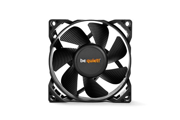 be quiet! Pure Wings 2 80mm (80x80x25mm)
