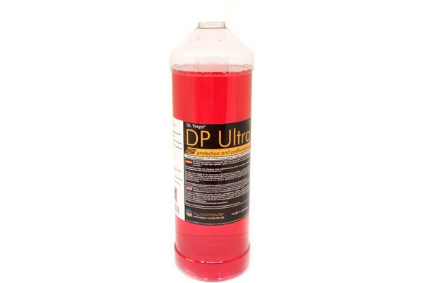 Aquacomputer Double Prougeect Ultra - Liquide Anti Corrosion - Rouge 1000ml