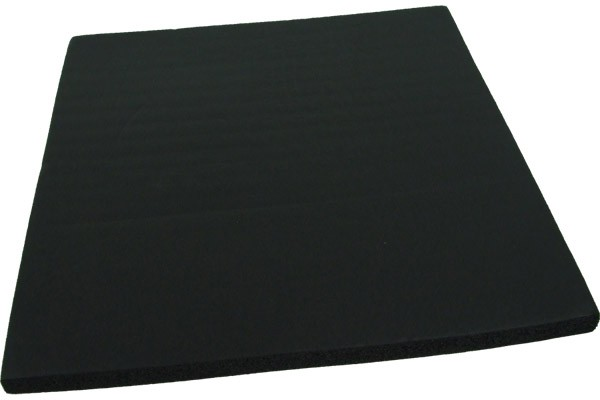 Phobya NoiseBuster Advanced Tapis d'Attenuation 300x300mm 15mm, simple