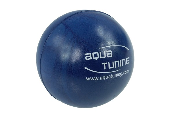 Aquatuning Fun Ball - Balon - 63mm - Bleu