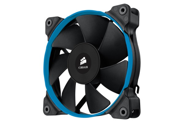 Corsair Air SP120 PWM High Performance Edition High Static Pressure (120x120x25)