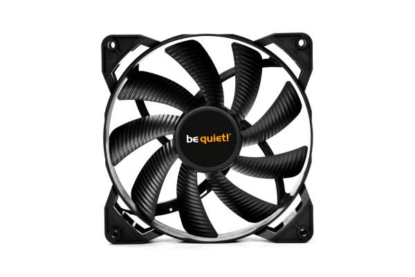 be quiet! Pure Wings 2 140mm High Speed (140x140x25mm)