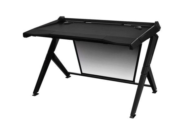 DXRacer Gaming Desk GD-1000-N gaming desk - black