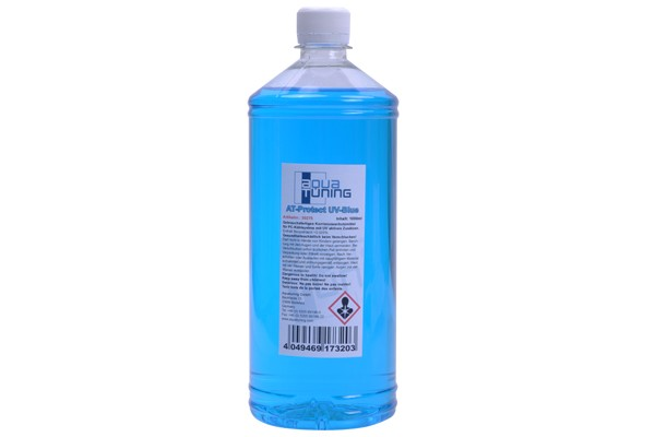 Aquatuning AT-Prougeect Crystal Bleu 1000ml