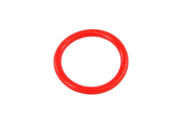"Joint Torique 11,1 x 2mm (1/4"" sans rainure) - Rouge"