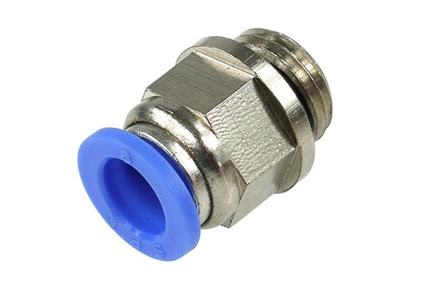"""8mm 1/4"""" Double Embout - bl"""