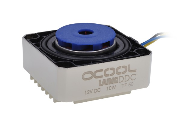 Alphacool Laing DDC310 - Single Edition - argent