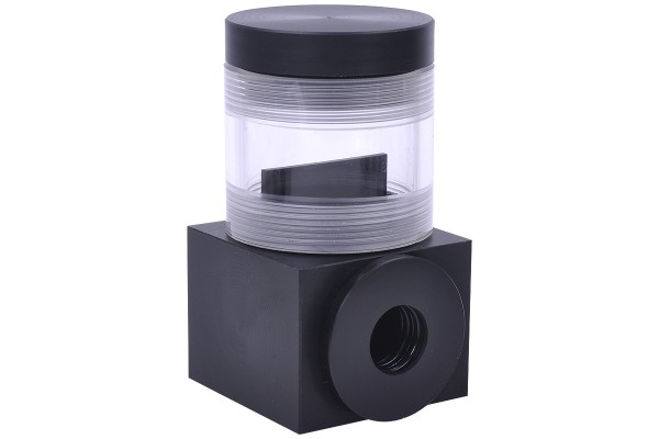 AGB Alphacool Lighttower LT-Edition 100mm (DC12-220)