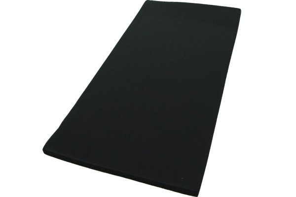 NoiseBuster Advanced Tapis d'Attenuation 400x200mm 15mm, simple