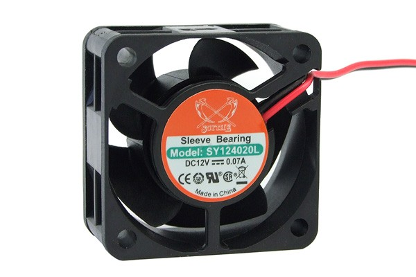 Scythe Mini Kaze Ultra SY124020L - 3500 rpm (40x40x20mm)